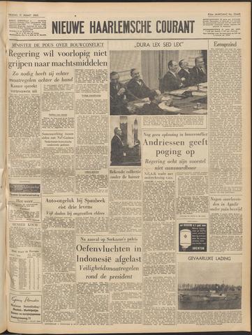 Nieuwe Haarlemsche Courant 1960-03-11