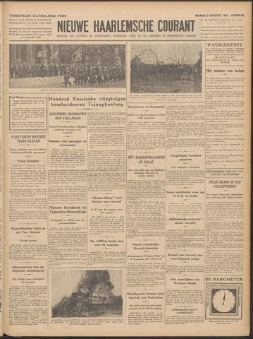 Nieuwe Haarlemsche Courant 1938-08-08