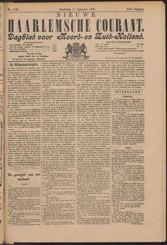 Nieuwe Haarlemsche Courant 1902-09-11