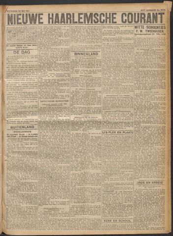 Nieuwe Haarlemsche Courant 1917-05-30