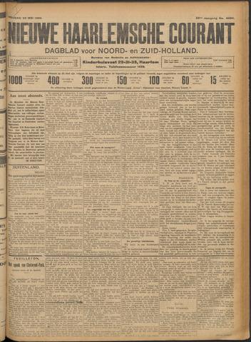 Nieuwe Haarlemsche Courant 1908-05-22