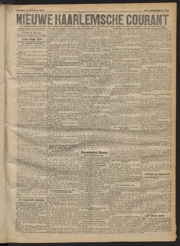 Nieuwe Haarlemsche Courant 1920-02-13