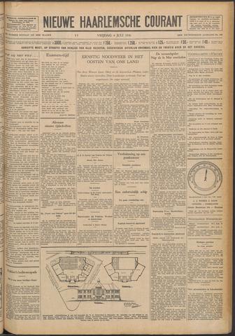 Nieuwe Haarlemsche Courant 1930-07-04