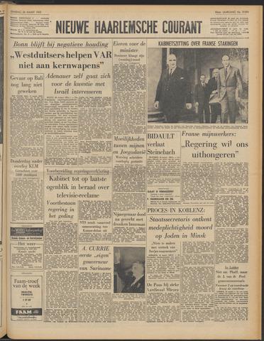 Nieuwe Haarlemsche Courant 1963-03-26
