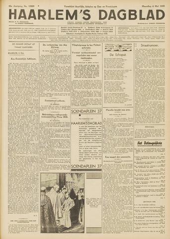 Haarlem's Dagblad 1935-05-06