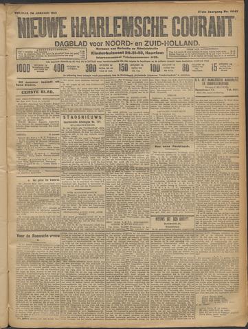 Nieuwe Haarlemsche Courant 1913-01-24