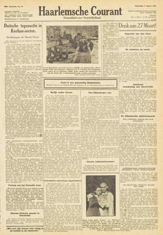 Haarlemsche Courant 1943-03-03