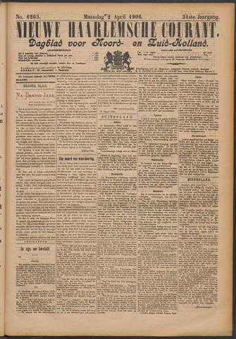 Nieuwe Haarlemsche Courant 1906-04-02