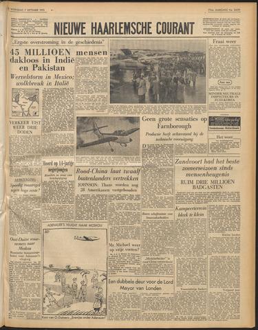 Nieuwe Haarlemsche Courant 1955-09-07