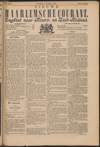 Nieuwe Haarlemsche Courant 1901-12-04