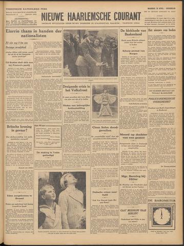Nieuwe Haarlemsche Courant 1937-04-26