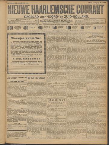 Nieuwe Haarlemsche Courant 1913-12-24