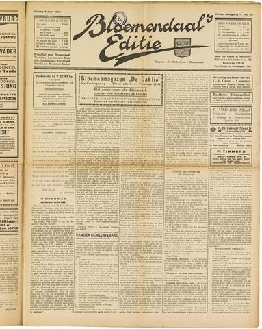 Bloemendaal's Editie 1928-04-06