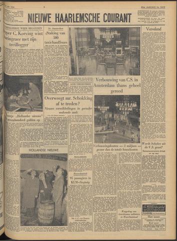Nieuwe Haarlemsche Courant 1956-05-25