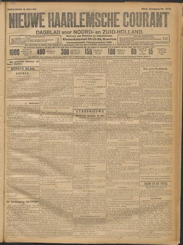 Nieuwe Haarlemsche Courant 1911-07-13