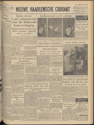 Nieuwe Haarlemsche Courant 1957-05-17