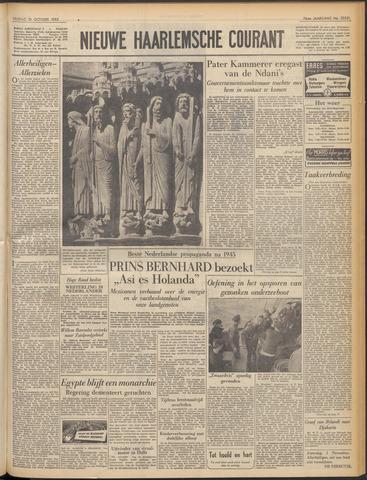 Nieuwe Haarlemsche Courant 1952-10-31
