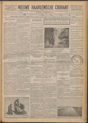 Nieuwe Haarlemsche Courant 1929-12-24