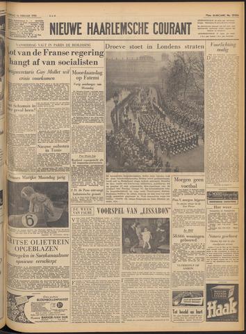 Nieuwe Haarlemsche Courant 1952-02-16