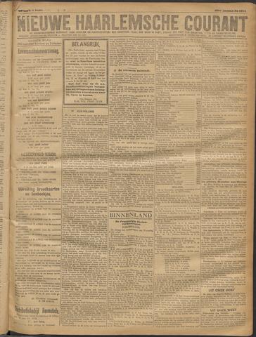 Nieuwe Haarlemsche Courant 1919-04-11