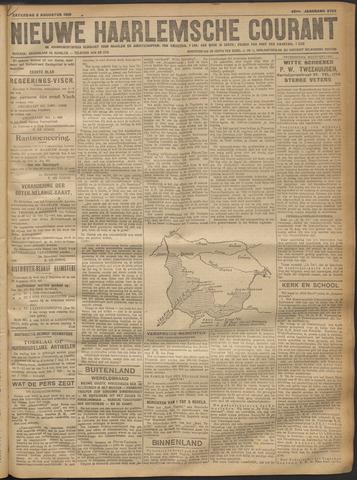 Nieuwe Haarlemsche Courant 1918-08-03