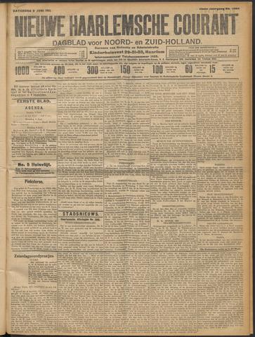 Nieuwe Haarlemsche Courant 1911-06-03