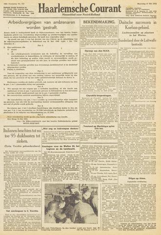Haarlemsche Courant 1943-05-17