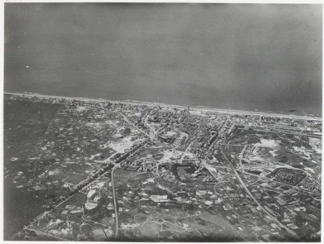 Luchtfoto K.L.M. Aerocarto N.V.