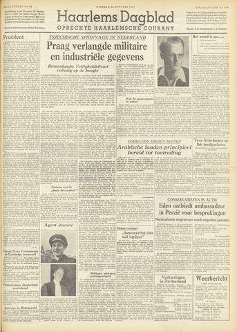 Haarlem's Dagblad 1951-10-30
