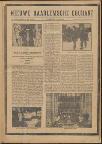 Nieuwe Haarlemsche Courant 1928-05-03