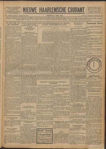 Nieuwe Haarlemsche Courant 1928-05-08
