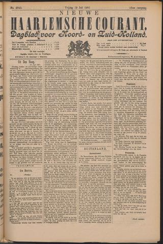 Nieuwe Haarlemsche Courant 1901-07-19