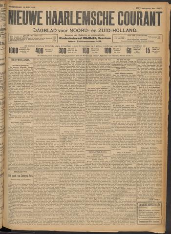 Nieuwe Haarlemsche Courant 1908-05-14