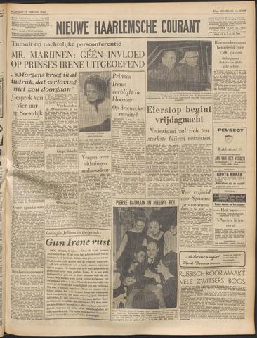 Nieuwe Haarlemsche Courant 1964-02-05