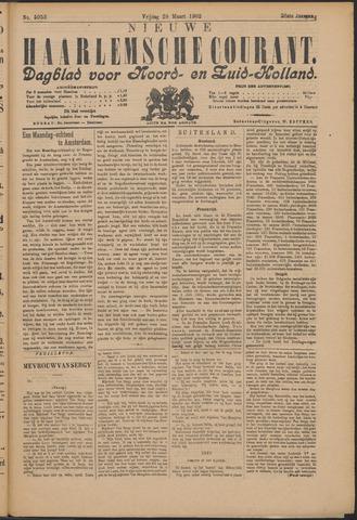 Nieuwe Haarlemsche Courant 1902-03-28