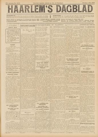 Haarlem's Dagblad 1926-05-04