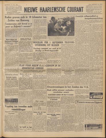 Nieuwe Haarlemsche Courant 1951-07-14