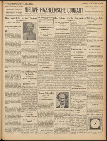Nieuwe Haarlemsche Courant 1932-08-19