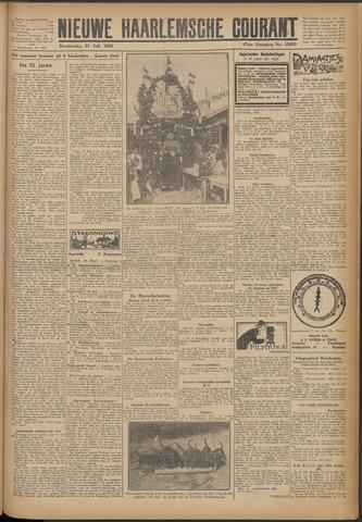 Nieuwe Haarlemsche Courant 1924-07-31
