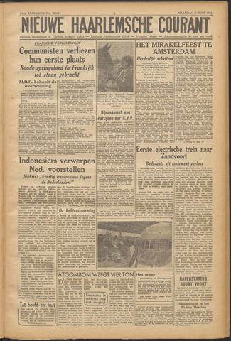 Nieuwe Haarlemsche Courant 1946-06-03