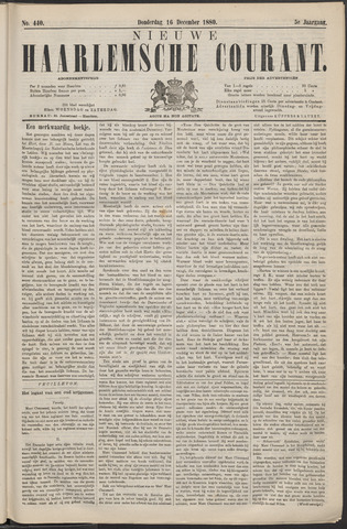 Nieuwe Haarlemsche Courant 1880-12-16