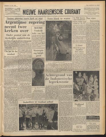 Nieuwe Haarlemsche Courant 1955-07-12