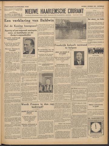 Nieuwe Haarlemsche Courant 1936-12-05