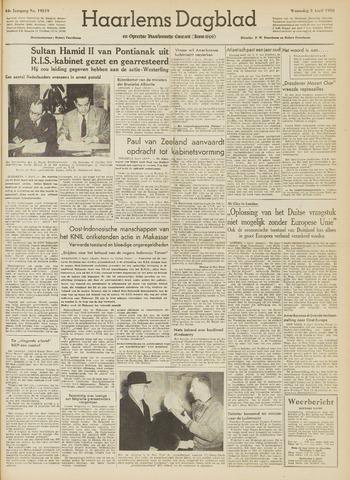Haarlem's Dagblad 1950-04-05
