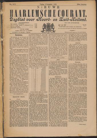 Nieuwe Haarlemsche Courant 1898-09-02