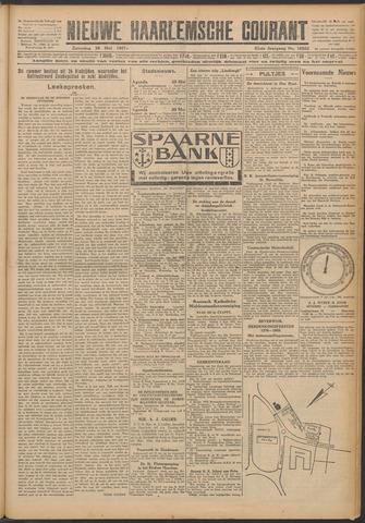 Nieuwe Haarlemsche Courant 1927-05-28