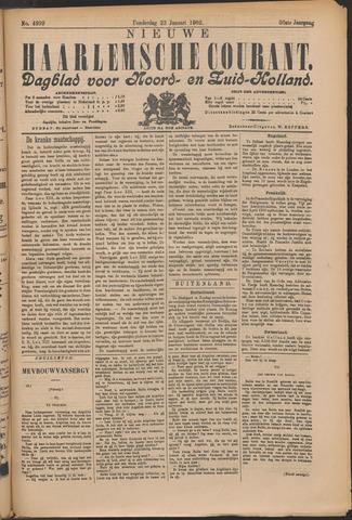 Nieuwe Haarlemsche Courant 1902-01-23