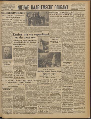 Nieuwe Haarlemsche Courant 1948-05-28