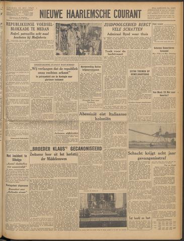 Nieuwe Haarlemsche Courant 1947-05-13
