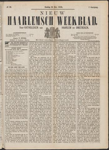 Nieuwe Haarlemsche Courant 1876-12-24